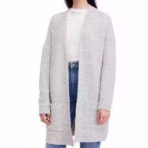 Free People Fantom Cardigan S
